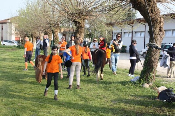 Domenica 30 marzo – Allenamento speciale Endurance Pony