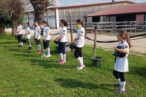 Training for Sport: Pallavolo San Vendemiano e Articolo V