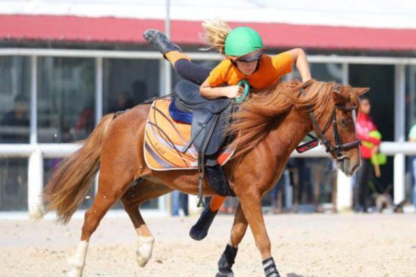 Campionato Italiano Individuale Mounted Games 25-27 settembre 2020