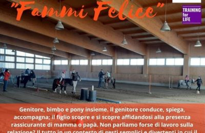 Training for Life: Fammi Felice